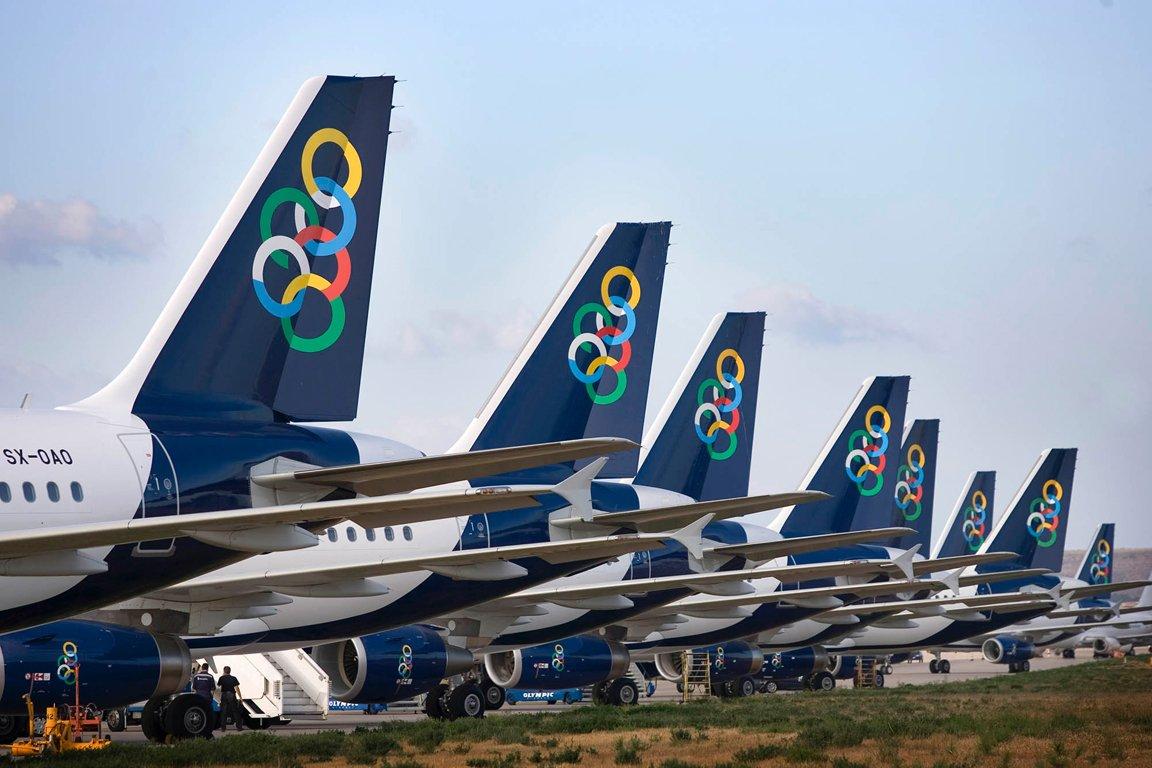 Προσφορά Olympic Air: Εισιτήρια από 19 ευρώ για πτήσεις εσωτερικού