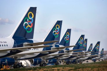 Ταξιδεύουμε στην Ελλάδα με την Olympic Air από 19 ευρώ