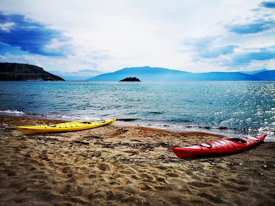 Saronic Outdoor Activities: Πάμε για αθλοτουρισμό στον Πόρο! - itravelling.gr