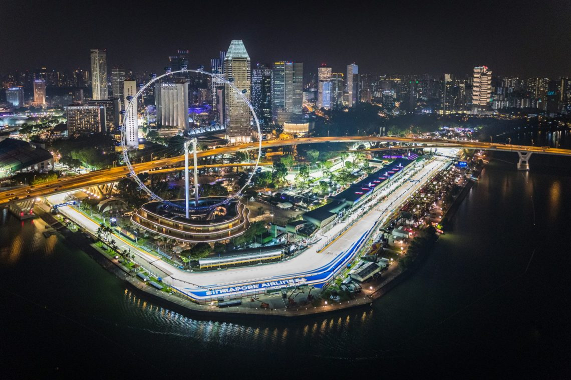 10 λόγοι για να πας στη Σιγκαπούρη - itravelling.gr