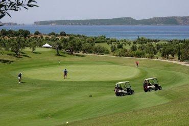 Ούριος άνεμος έπνευσε στο 5ο Greek Maritime Golf Event - itravelling.gr