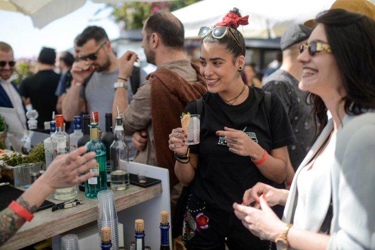 2ο Aegean Cocktails & Spirits Festival: Ταξίδι στον κόσμο του ελληνικού cocktail - itravelling.gr