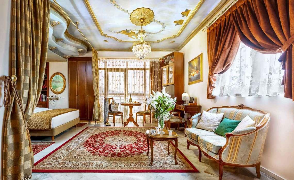 a.d. Imperial Palace Hotel: Προσιτή πολυτέλεια στο κέντρο της Θεσσαλονίκης - itravelling.gr