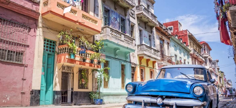 10 λόγοι για να πας ταξίδι στη Κούβα