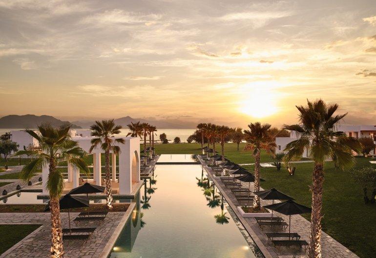 Grecotel Casa Marron: Το νέο boho ξενοδοχείο της Grecotel στην Πελοπόννησο - itravelling.gr