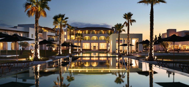Grecotel Casa Marron: Το νέο boho ξενοδοχείο της Grecotel στην Πελοπόννησο