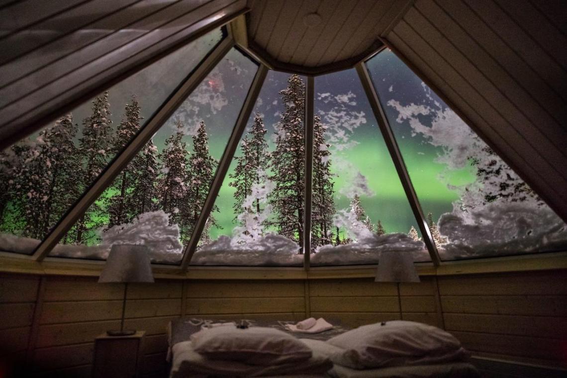 4 υπνοδωμάτια που θα σε κάνουν να μην βγεις από το ξενοδοχείο! - itravelling.gr
