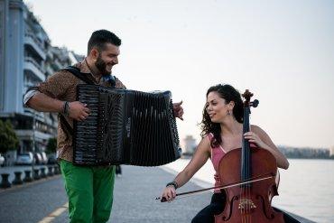 Tales from the box: Ιδιαίτερες μουσικές αφηγήσεις στο ΚΠΙΣΝ - itravelling.gr