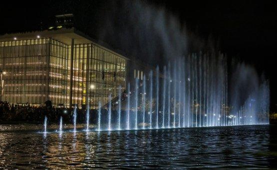 Ξεκίνησε το υπερθέαμα με τα Χορογραφημένα Σιντριβάνια στο ΚΠΙΣΝ - itravelling.gr