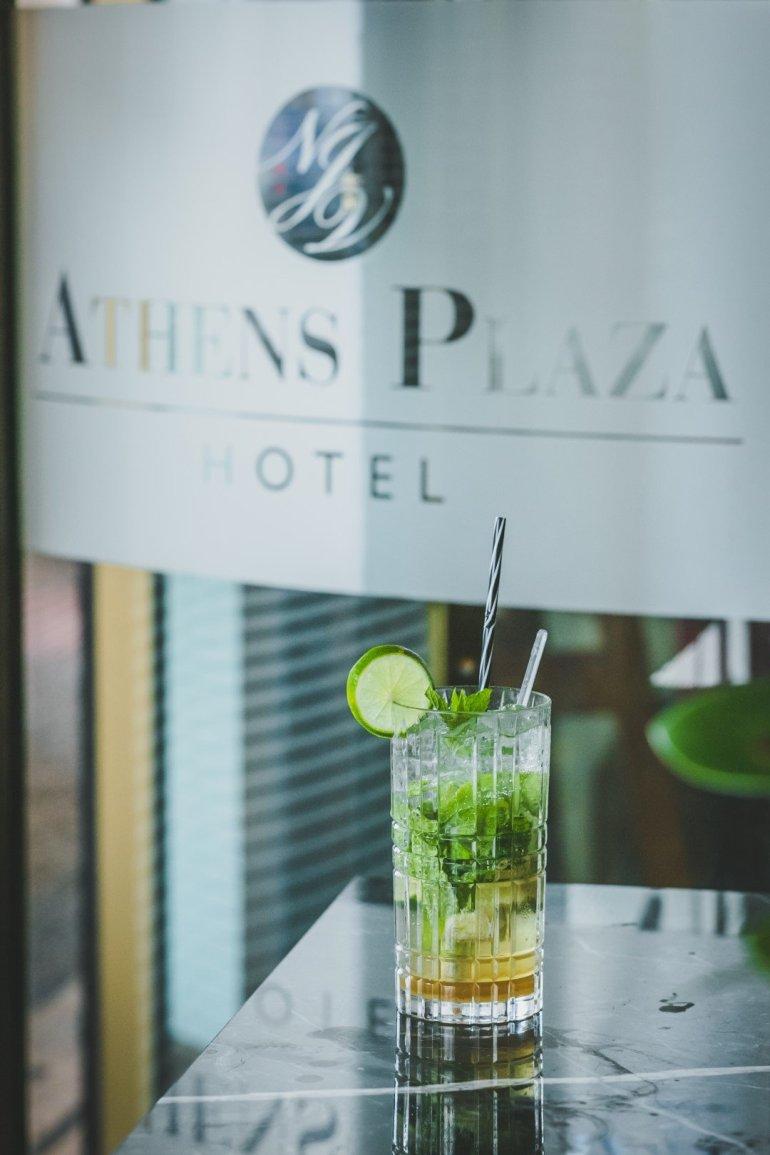 Summer in the city στο Plaza Café - itravelling.gr