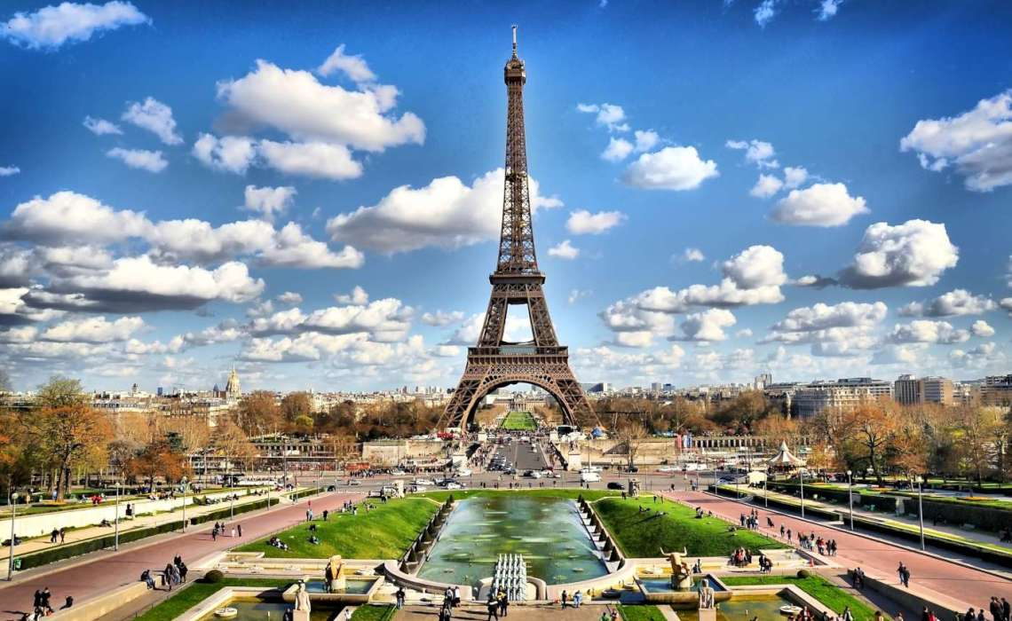 Πέταξε φθηνότερα για Παρίσι με την Aegean Airlines - itravelling.gr