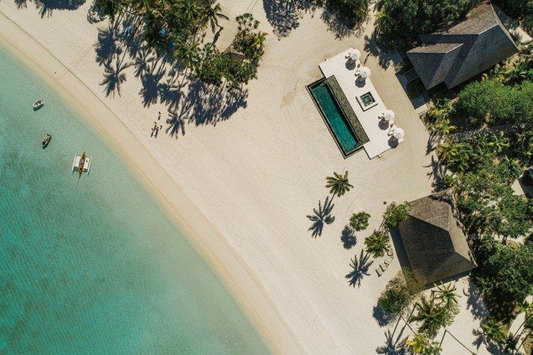 Airbnb Luxe: Νοικιάζουμε ιδιωτικό νησί με την βοήθεια της Airbnb - itravelling.gr