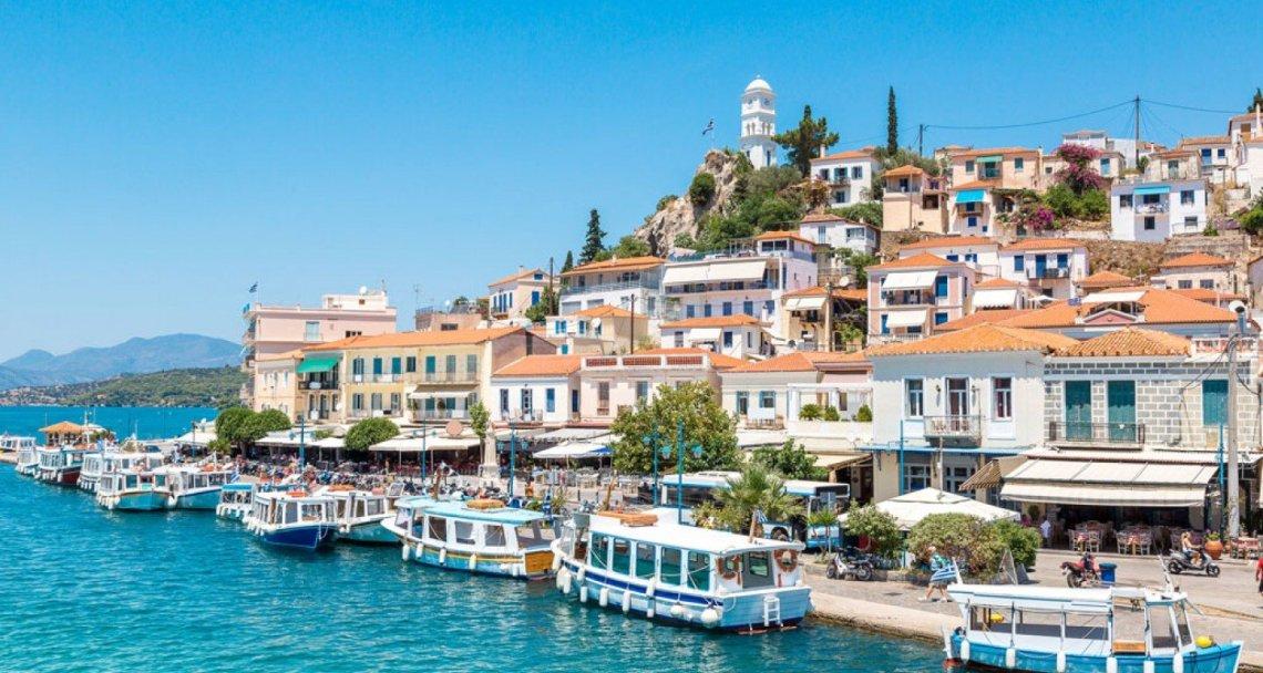iT Διαγωνισμός: Κέρδισε ένα 2ήμερο στον Πόρο τον Σεπτέμβριο - itravelling.gr