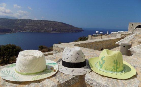 iT Διαγωνισμός: Κέρδισε 3 καπέλα Vmixo για στιλάτες εμφανίσεις! - itravelling.gr