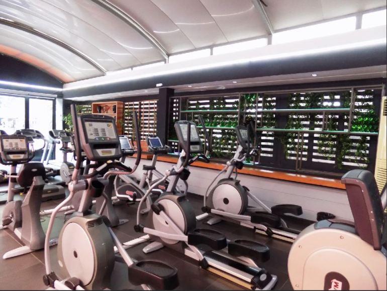 Yava Fitness Centers: Ένας wellness δρόμος στην Αγ. Παρασκευή || Part 1 - itravelling.gr