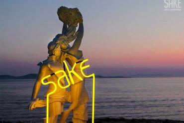 Art Crimes: Μια μοναδική έκθεση graffiti από τον SAKE στη Μύκονο - itravelling.gr