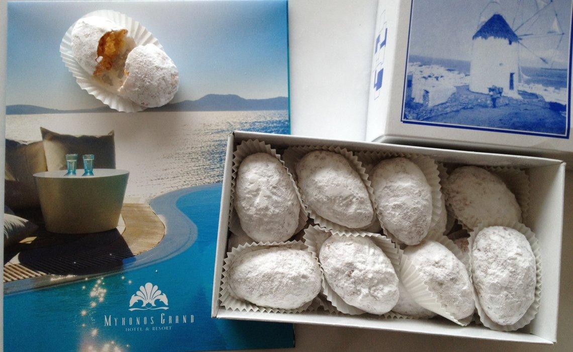 Τι γλυκά να πάρεις μαζί σου από το νησί: 12 απολαυστικές προτάσεις! - itravelling.gr