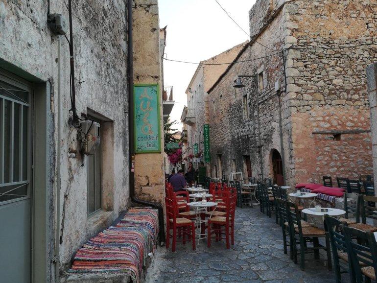 On the Road || Ταξίδι στη Λακωνική Μάνη όλες τις εποχές του χρόνου! - itravelling.gr