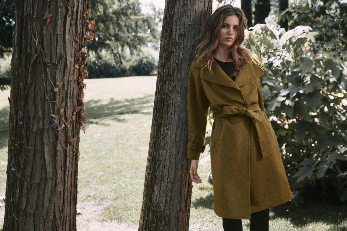 Fashion & Travel || Τι να φορέσεις στα φθινοπωρινά διήμερα από την Falconeri - itravelling.gr