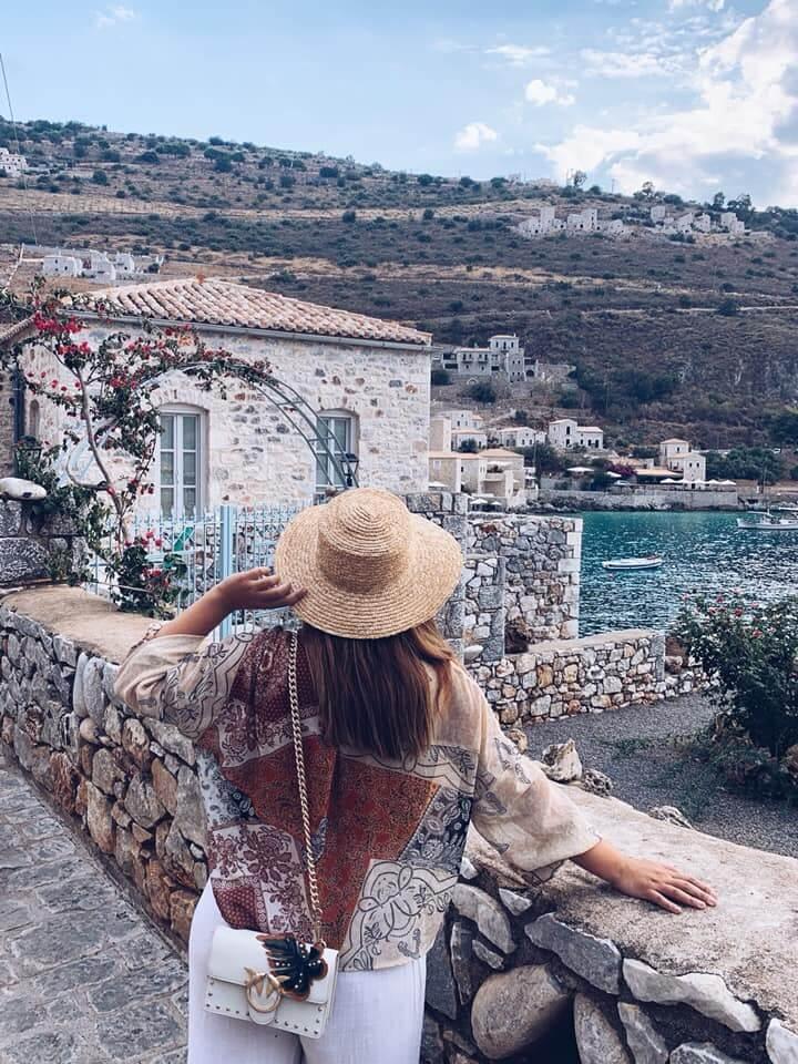 Δάφνη Νεοφύτου: Ταξιδεύουμε στον κόσμο της blogger της διπλανής πόρτας - itravelling.gr