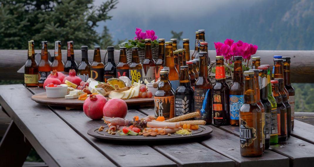 Πάμε στο Elatos Resort & Health Club για ένα ελληνικό Oktoberfest - itravelling.gr