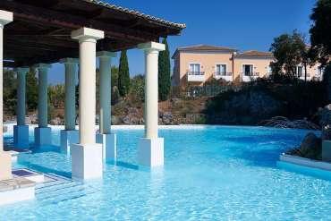 Συμφωνία Blackstone και Louis Group για 5 ξενοδοχεία στην Ελλάδα