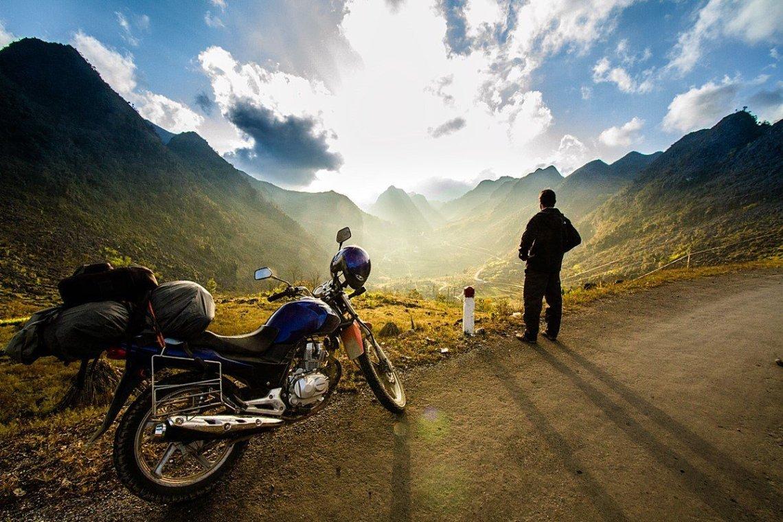 On the Road || 5 προορισμοί για ένα αξέχαστο ταξίδι με μηχανή - itravelling.gr