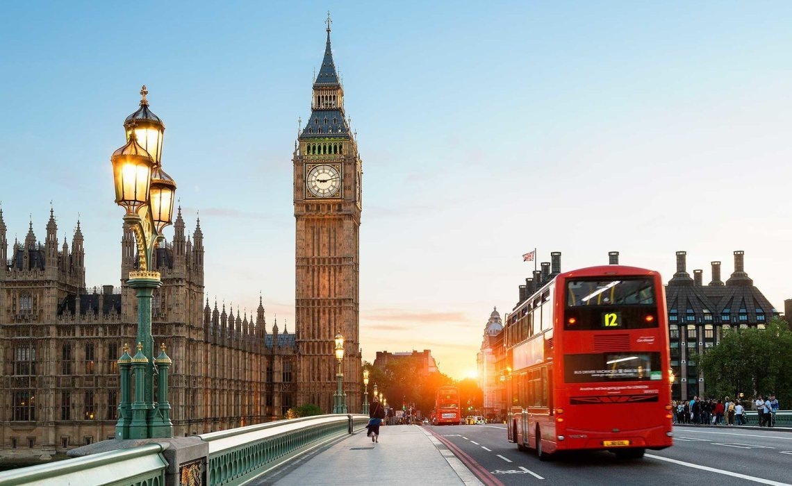 Fashion & Travel || Τι να φορέσεις στο Λονδίνο το φθινόπωρο - itravelling.gr