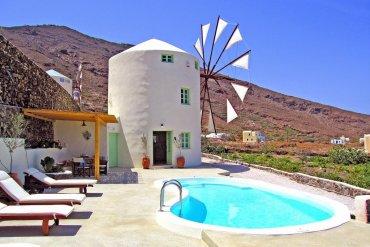 3 προτάσεις για μια ξεχωριστή διαμονή στην Ελλάδα - itravelling.gr