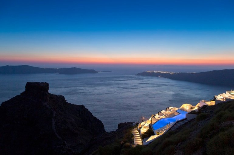 Auberge Resorts: Στην κορυφή των Condé Nast Readers' Choice Awards 2019 - itravelling.gr
