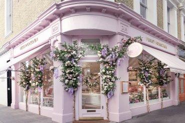 Peggy Porschen: Η απόλυτη στάση στο Λονδίνο για τους foodies! - itravelling.gr