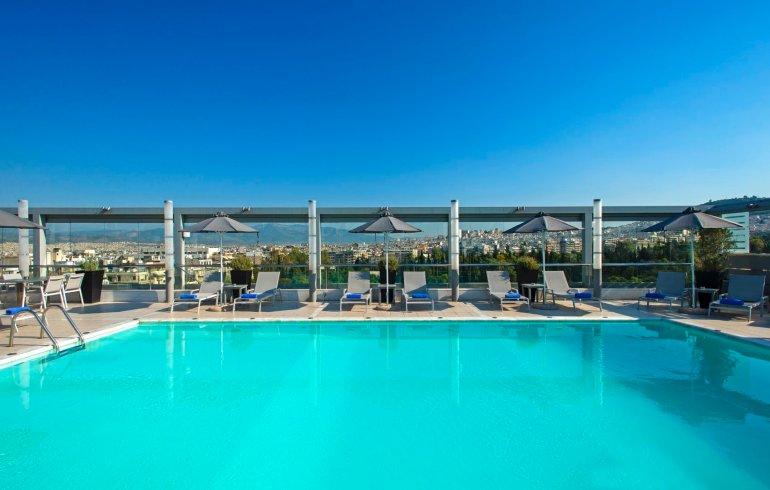 Επιστρέφει το Radisson Blu Park Hotel Athens πιο ανανεωμένο από ποτέ! - itravelling.gr