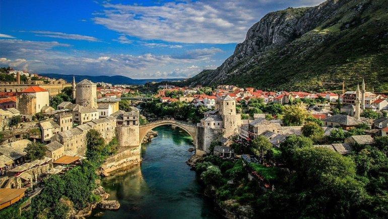 12 προορισμοί στα Βαλκάνια για ειδυλλιακά τριήμερα - itravelling.gr
