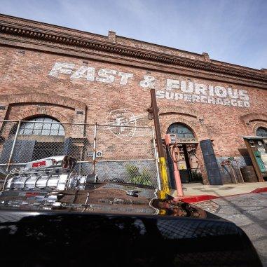 Fast & Furious: Η Οικογένεια αποκτά το δικό της θεματικό πάρκο - itravelling.gr