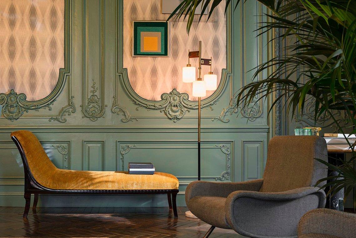 Διαμονή στον οίκο Fendi με θέα τα διάσημα ρωμαϊκά αξιοθέατα - itravelling.gr