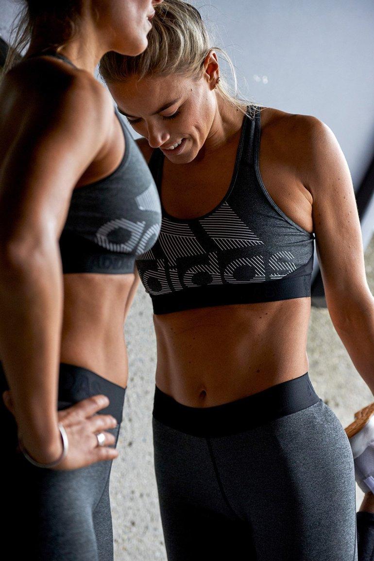 1 μήνας με workouts και προσφορές από τις adidas Women και Intersport - itravelling.gr