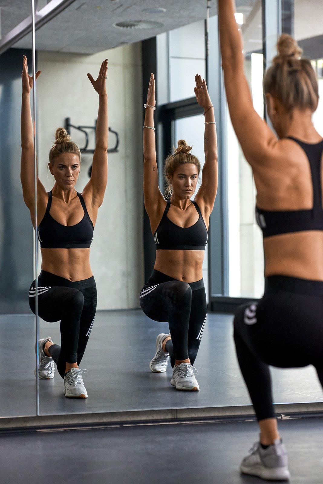 FITSENSE EVENTS: 1 μήνας με workouts και προσφορές από τις adidas Women και Intersport - itravelling.gr
