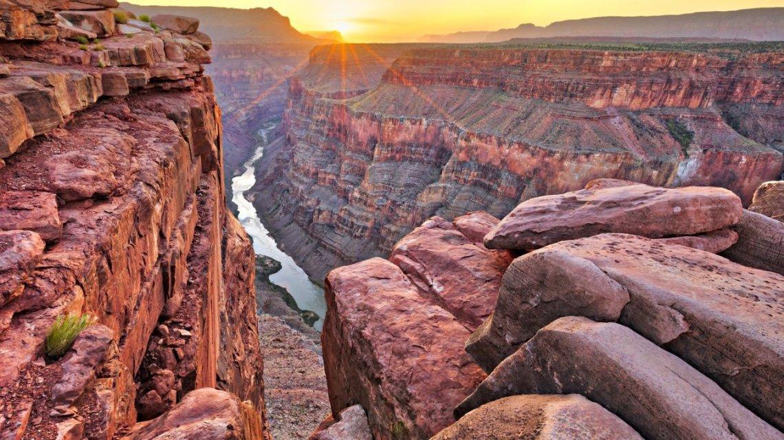 7+1 φυσικά τοπία που πρέπει να δεις έστω μια φορά στη ζωή σου! - itravelling.gr