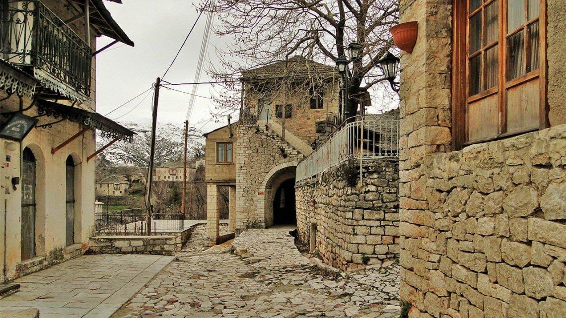 Καλαρρύτες: Ταξίδι στο γραφικό χωριό της Πίνδου - itravelling.gr