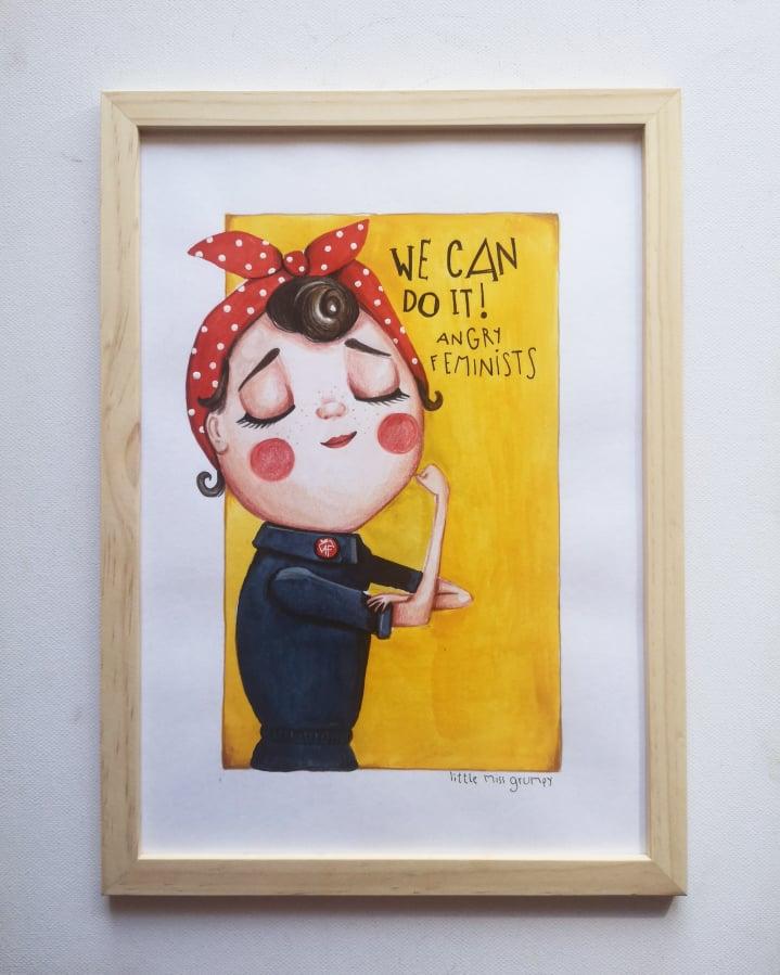 Little Miss Grumpy: Η Μαρία Πάγκαλου βάζει χρώμα σε κάθε σου στιγμή! - itravelling.gr