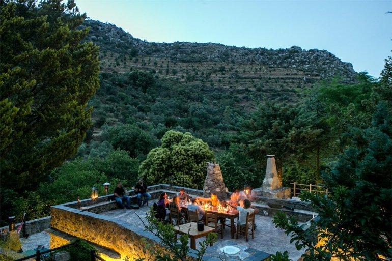 Μηλιά: Το χωριό της Κρήτης που σε ταξιδεύει πίσω στο χρόνο! - itravelling.gr