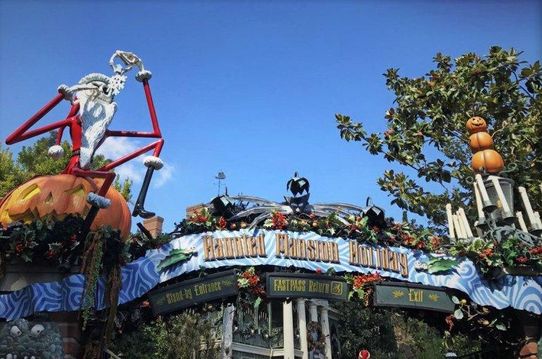Nightmare Before Christmas: Ταξιδεύουμε μαζί με τον Jack Skellington - itravelling.gr