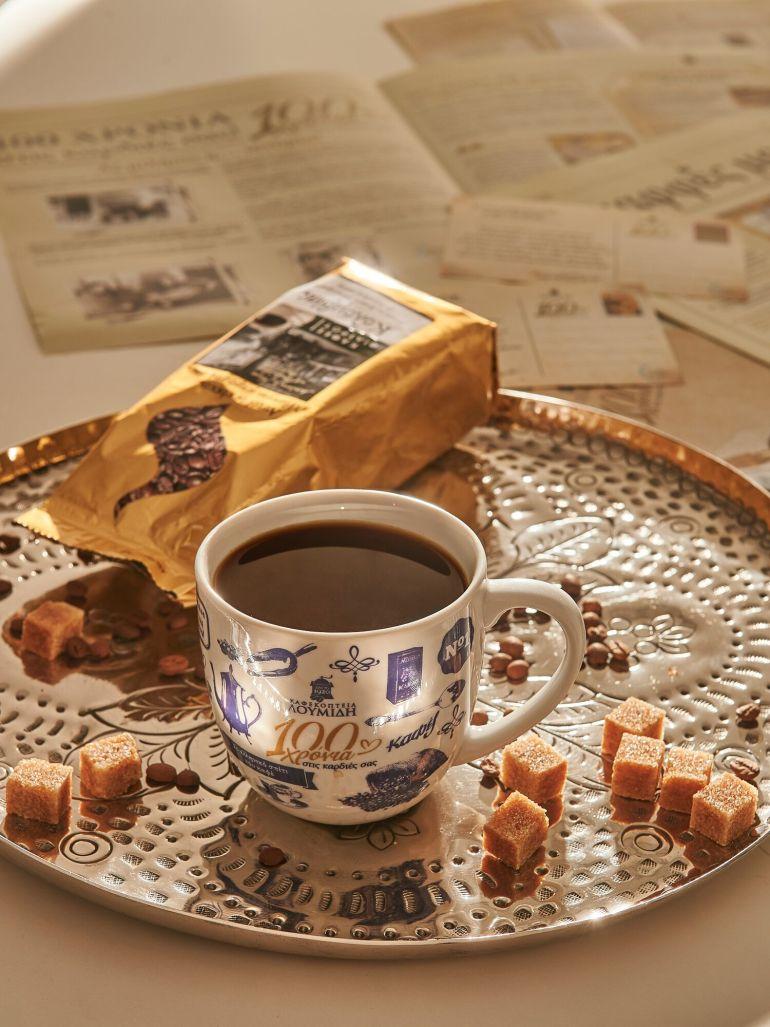 Ταξίδι σε όλο τον κόσμο με μια κούπα καφέ Λουμίδη - itravelling.gr