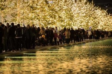 Τα Χριστούγεννα έρχονται στο ΚΠΙΣΝ - itravelling.gr