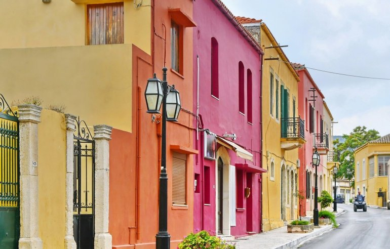 Τα πιο όμορφα ελληνικά χωριά που πρέπει να επισκεφτείς! - itravelling.gr