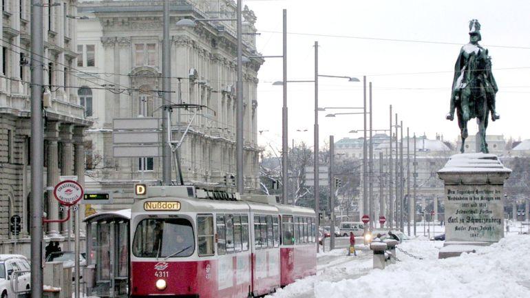Fashion & Travel || Τι ρούχα να πάρω στη Βιέννη το χειμώνα - itravelling.gr