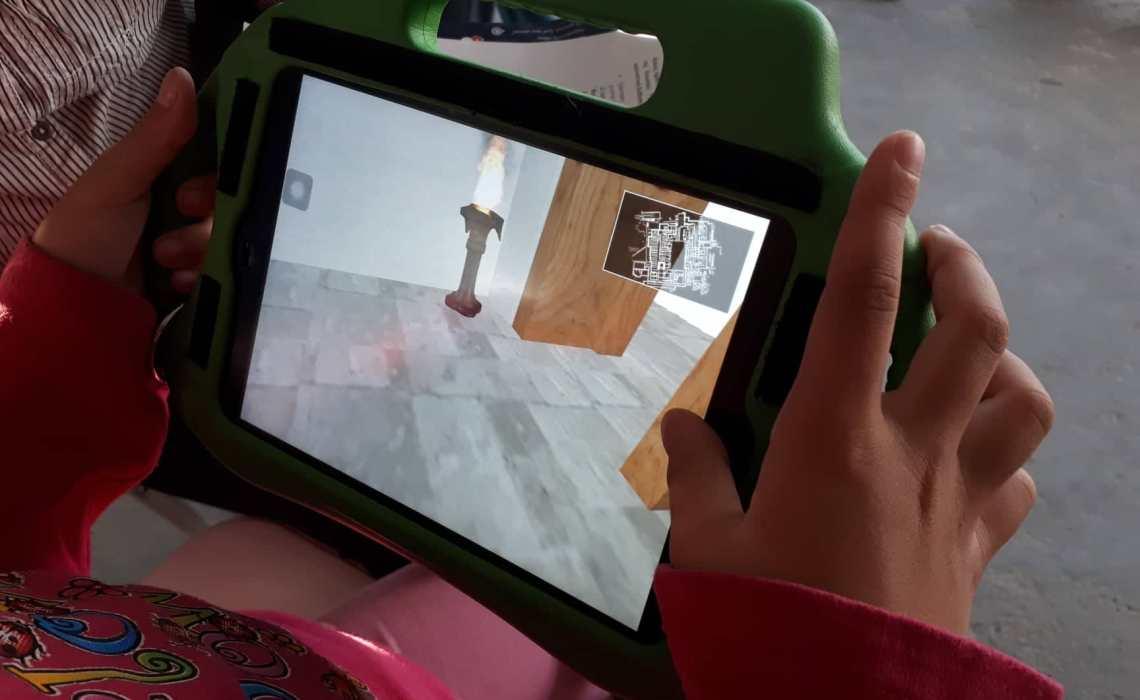 Future Reality: Ένα νέο εκπαιδευτικό ταξίδι εικονικής πραγματικότητας - itravelling.gr
