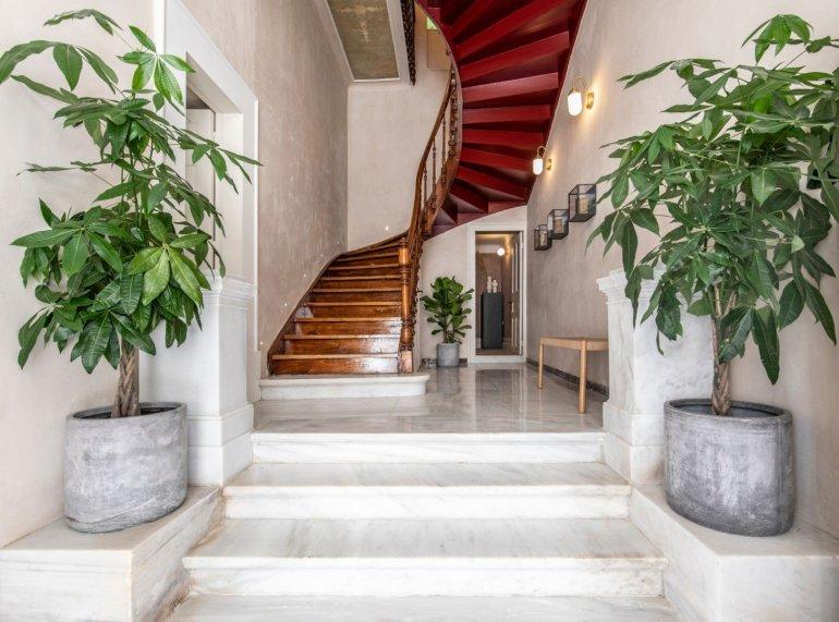 Από νεοκλασικό σε ατμοσφαιρικό boutique hotel - itravelling.gr