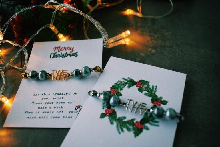 iT X-mas Gift Calendar #18: Κόσμημα γούρι για να χαρίσεις και ένα για να το κρατήσεις από την Kristia Lazarie