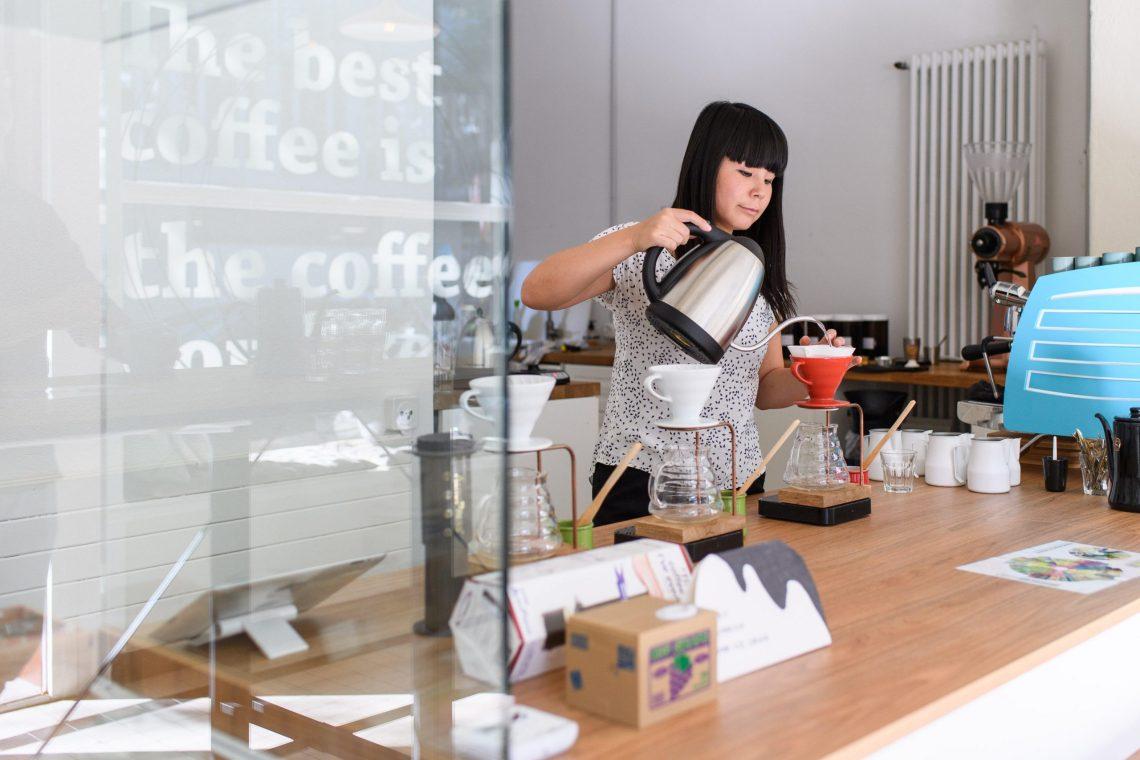 Στη Ζυρίχη για τον καλύτερο καφέ της Ευρώπης - itravelling.gr